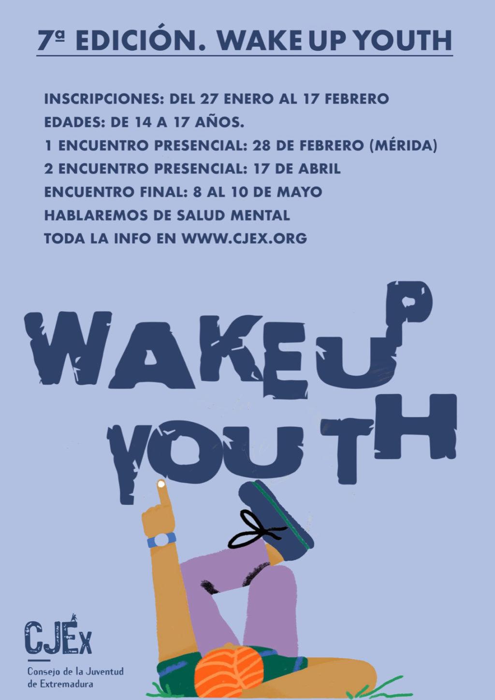 Wake Up Youth 7